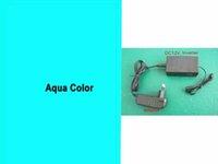 Standard Package aqua nail - Uv Glow In Dark Nail Gel Electroluminiscent Panels Drivers A4 Size Aqua Color High Quality Electroluminescent Backlight Sheet