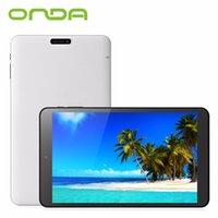 Venta al por mayor Original Onda V891w CH Tablet PC OS dual 8.9 pulgadas 1920 x 1200 IPS Windows 10 Android 5.1 doble OS Intel 8300 2GB / 32GB Tablet PC