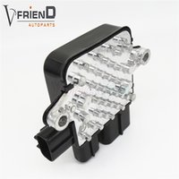 Wholesale uto Replacement Parts Air conditioning Installation New Relay Radiator Cooling Fan Control For Mitsubishi Lancer A124