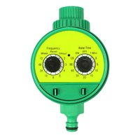 Wholesale Water Timer Garden Irrigation Controller Water Programs System