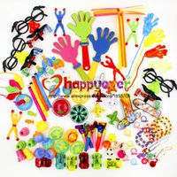 Wholesale Toys for Kids Party Favors Supplies Girl Boy Birthday Gift Bags Pinata Fillers Children Carnival Prizes School Reward