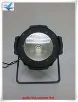 barn door lights - 4Xlot Led Cob Par Light w Warm White Cool White Indoor COB Par Can Lights With Barn Door