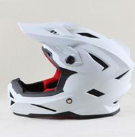ABS atv racing helmets - off road Motorcycle helmet motorbike motocross Off Road racing downhill bike helmet rock star cross ATV Bicycle