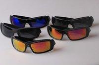 Las lentes estupendas estupendas de la resina de las gafas de sol de los deportes de los hombres se divierten los vidrios de Sun de los diseñadores de las mujeres de las lentes de deslumbramiento de los deportes que envían libremente