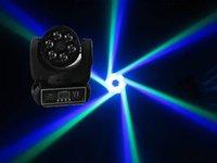 Nouveau 6x15W osram RGBW 4in1 oeil d'abeille LED faisceau tête mobile B-eye 6 feux club discothèque ktv effet lumière éclairage de scène