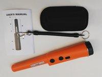 оптовых указывающего рукой-Высокое качество ультра высокая чувствительность тестирования безопасности детектор металла ручной детектор металла POINT