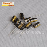 Wholesale Nicky Kang AUDIO Series Audio Capacitor UF V