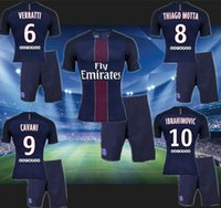 Wholesale 16 men home PASTORE jersey fashion fans version football set short sleeve summer sport training kits free shippping