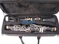 Vente en gros-Advanced Nouvelle clarinette Eb clé Bon matériel et son