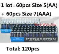 Dry Batteries aa remote - Battery Size AA plus Size AAA V AA and AAA Dry Carbon Battery for Toy Remote Control