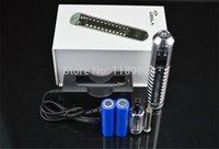 Precio de Mod baterías baratas-Venta al por mayor - 1 tesla más barato El más nuevo kit avanzado del tesla del cigarrillo de la modificación avanzada del vaporizador con 6ml DCT atomizador 2 18650 tesla de la batería
