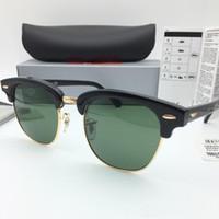 Wholesale Brand Designer Sunglasses High Quality Metal Hinge Sunglasses Men Glasses Women Sun glasses UV400 Unisex With Original Box