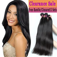 venda por atacado 100 natural human hair-100% virgem peruana indiano malaio brasileiro cabelo humano virgem e corpo onda 3 / 4pcs muito XBL cabelo produtos Frete Grátis
