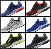 Wholesale High Quality Women Men Air Mesh Presto Running Shoes Trainers Sneakers Jogging sports Walking outdoor shoes for men shoes