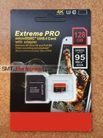 Wholesale Extreme Pro GB Memory Card Class10 PLUS Micro SD TF Card MicroSDXC UHS HD Video Flash Card for Car Mobile Phones MB s