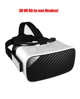 Wholesale Arealer VR SKY All in one VR Box Virtual Reality D Glasses p TFT Display Screen VR Headset FOV Supports Hz FPS w USB