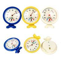 accurate humidity meter - Accurate Pointer Display Hygrometer Temperature Indoor Outdoor Humidity Meter