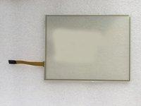 НОВЫЙ AMT 9541 10514 AMT9541 HMI PLC мембранная панель с сенсорным экраном с сенсорным экраном AMT 9541 AMT9541 Используется для ремонта сенсорного экрана