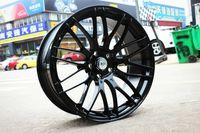 16-20 Inch bbs rims wheels - New design auto parts alloy wheels alloy rim original replica inch x112 x114 x120 for Benz AUDI cars TE37 BBS VOSSEN