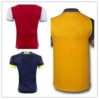 arsenal blue jersey - new men Thai Quality Arsenals shirts OZIL Running Jerseys WILSHERE RAMSEY ALEXIS