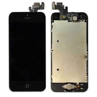 Wholesale Full Complete LCD Screen Front Display Digitizer Assembly with accessories For iPhone G iphone S iphone C