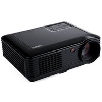best wireless home theater - Best Promotion Wireless Powerful SV Home Theater Lumens Pixels W Power Multimedia LCD Digital Projector