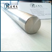 Wholesale Dia mm ASTM B348 GR5 Ti Al V TC4 Titanium alloy Rod and Bar price used for Medical and Industrial