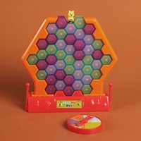 Precio de Juguete educativo de abeja-Interesante Beat Abejas Bloques de Hielo Juguetes Plástico Campo Divertidos Juegos de Mesa Juego de Padres-Niños Juguetes Educativos Interactivos