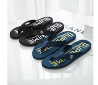 Precio de Transpirables zapatillas para hombre-Los zapatos al por mayor de EVA de la playa respirable masculina de EVA de los fracasos de tirón de las sandalias del mens de la venta al por mayor de los hombres calzan los zapatos flip flop de los hombres de los deslizadores de la marca de fábrica más el tamaño 44