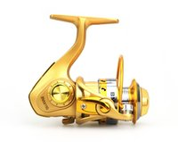 Wholesale MINI Fishing reel BB spool series spinning fishing vessel left right hand can switched fishing ship