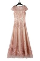 alternative photo - Alternative Mother s Dresses For Special Occasions Elegant Long Gowns For Weddings Beautiful Sheer Cocktail Party Dresses