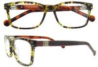 al por mayor oculos empollón-Classic Oculos Hombres Mujeres Gafas Óptico Italia Diseño Original Calidad Ordenador Nerd Gafas Óptica Marco B04317