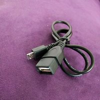 bank exchange - Micro5p to USB Female Exchange Charge Cable Extension Cords for Power Bank and other Electric Equipment
