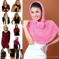 bamboo taiwan - NEW women winter Scarf coltsfoot Taiwan bamboo fiber changed magic scarfs Fashion changed the collar scarfs