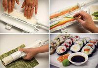 Wholesale Camp Chef Sushezi Roller Kit DIY Sushezi Sushi Bazooka Best Selling Cooking Tools Fashion Easy to Use Sushi Tools Cheap Sale DHL Free