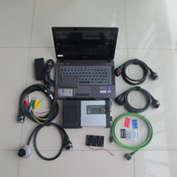 For Benz german tools - sd connect star c5 compact mb diagnostic tool with laptop z485 g new super ssd newest software vediamo ready to use