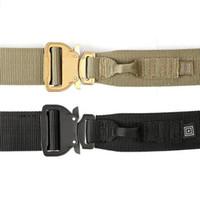 Wholesale TACTICAL Belt for Men Maverick Assaulters Belt New preselling