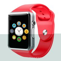 Wholesale Hot Sale High Quality A1 bluetooth smart wrist watch new smart watch