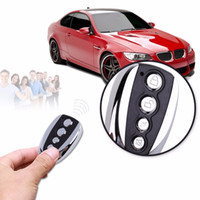 Wholesale Wireless Auto Remote Control Duplicator Adjustable Frequency MHz Gate Copy Remote Controller A B Style