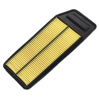 Wholesale Auto Accessories China instake fiber plastic OEM17220 RAA AOO Car Air Filter for BYD F6 Air Filter for Honda Accord