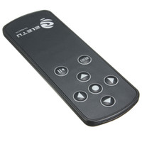 Wholesale New Upgraded Aluminum Universal Infrared Remote Control Compatible for Apple TV