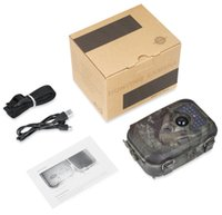 Wholesale Hunting Camera Hunting high definition Camera waterproof Hunting Camera field investigation infrared surveillance cameras