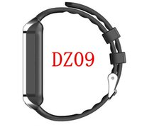 android mobile browser - DZ09 Smart Watch GT08 U8 A1 Wrisbrand Android Smart SIM Intelligent Mobile Phone Watch With Camera Sleep State Whatsapp Browser Anti Lost