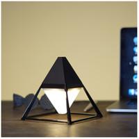 Wholesale Carola LED Table Lamp Android Charging Home LED Lights Original Version Special Customized Mah Led Desk Light Black