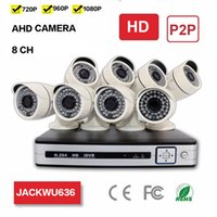 Wholesale auto dvr kit cctv dvr kit channel cctv camera dvr kit
