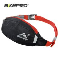 Wholesale Waterproof Nylon Cross Body Arm Wallets Black Waist Bags Money Cell Phone Purse Pocket Cycling Running Portable Belt Pack Pouch