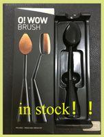 Wholesale In stock CAILYN multi purpose make up brush foundation brush BB cream with brush powder brush blush loose powder makeup brush