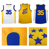 Wholesale Men adult kevin durant Jersey men Stephen curry jersey stitched styles new fabric embroidery shirts