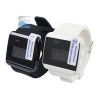 U8 Montre Smart U Plus U Montre 2 Smartwatch De Haute Qualité Avec Répertoire Call / MP3 / Alarme Iphone Andriod Cell Phone