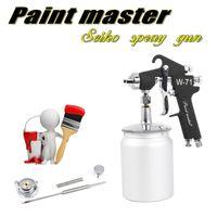 Wholesale W71 S High spray fine paint spray spray gun